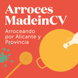 ARROCES MADE IN CV ALICANTE