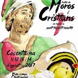 MOROS Y CRISTIANOS DE COCENTAINA