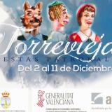 FIESTAS PATRONALES DE TORREVIEJA