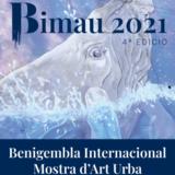 BENIGEMBLA INTERNACIONAL MUESTRA DE ARTE URBANO