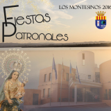 FIESTAS PATRONALES LOS MONTESINOS