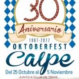 OKTOBERFEST EN CALPE