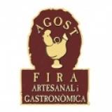 FERIA ARTESANAL Y GASTRONÓMICA DE AGOST