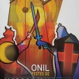 MOROS Y CRISTIANOS DE ONIL