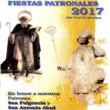 FIESTAS PATRONALES DE SAN FULGENCIO