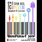 FERIA DEL COMERCIO BENIFERIA-T