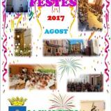 FIESTAS PATRONALES VALL DE EBO