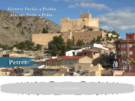 PETRER. Alicante pueblo a pueblo