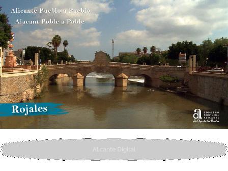 ROJALES. Alicante pueblo a pueblo