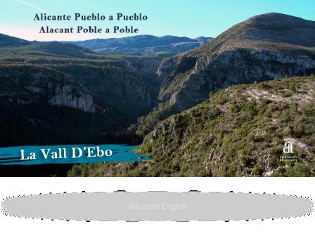 VALL D'EBO. Alicante pueblo a pueblo