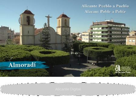 ALMORADÍ. Alicante pueblo a pueblo