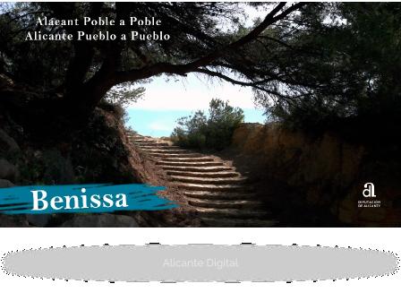 BENISSA. Alicante pueblo a pueblo