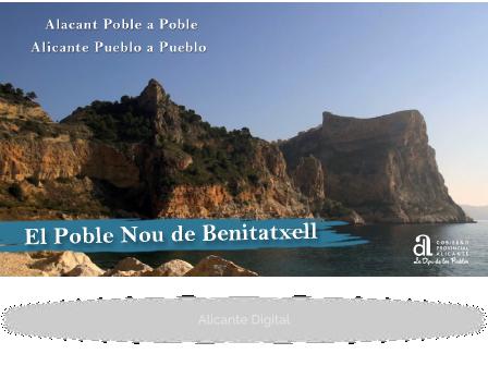 El Poble Nou de Benitatxell. Alicante pueblo a pueblo
