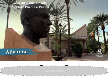 ALBATERA. Alicante pueblo a pueblo