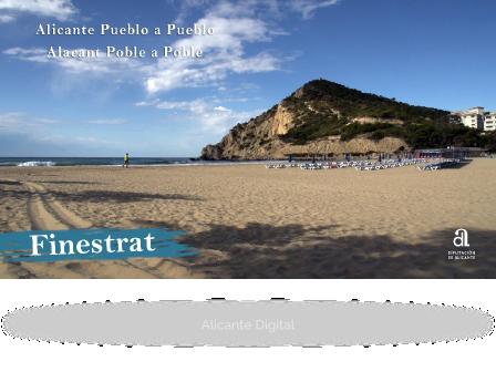 FINESTRAT. Alicante pueblo a pueblo