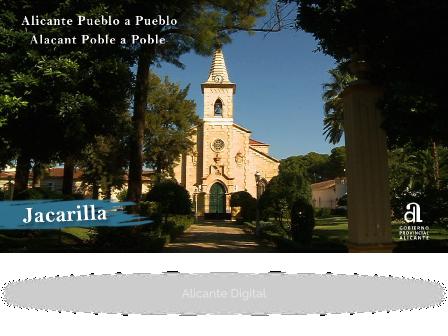 JACARILLA. Alicante pueblo a pueblo