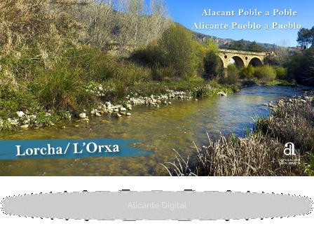 LORCHA / L'ORXA. Alicante, pueblo a pueblo