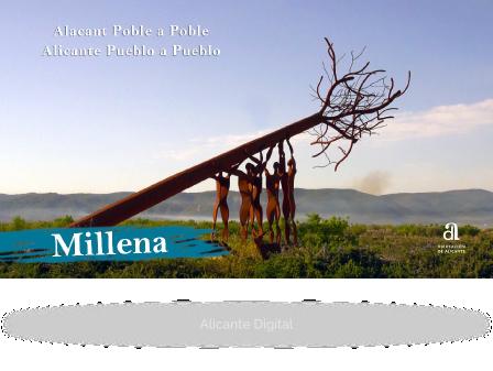 MILLENA. Alicante, pueblo a pueblo