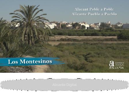 LOS MONTESINOS. Alicante pueblo a pueblo