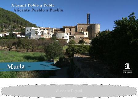 MURLA. Alicante pueblo a pueblo